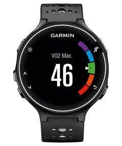 de-frquence-cardiaqueMontre-GPS-Forerunner-230