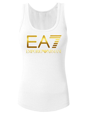 chaimvalencia-gold-emporio-armani-womens-sleeveless-shirts-tank-top
