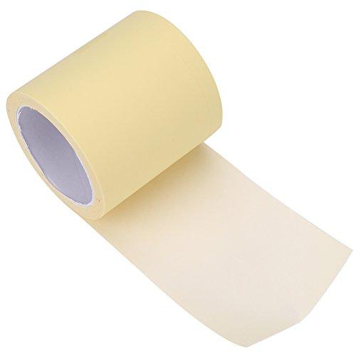 VGBEY Almohadillas absorbentes de transpiración para Las Axilas - Lucha contra la hiperhidrosis con Las Almohadillas para el Sudor de Las Axilas para Hombres Mujeres Niños - Transpapent Desechables