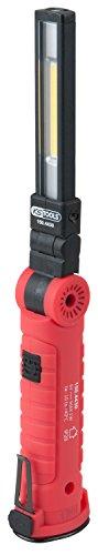 KS Tools 150.4430 perfectLight 3-in-1 Mini-Inspektions-Lampe 120 Lumen, knickbar