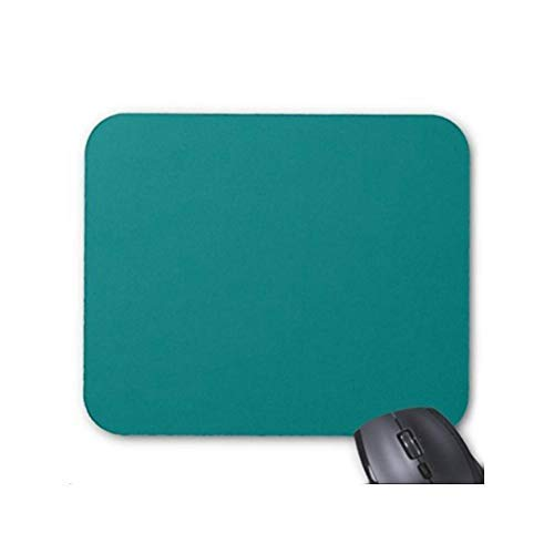 Teal Mouse Pad...