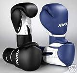Kwon Boxhandschuhe Fitness 8OZ 10OZ - blau/weiß