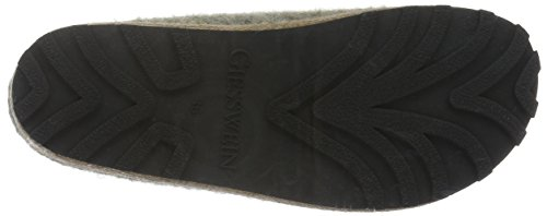 Giesswein Chiemsee, Chaussons mixte adulte Marron (263)