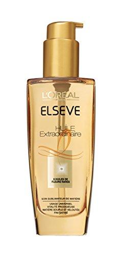 L'Oréal Paris Elsève Huile Extraordinaire Universelle