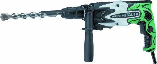 Hitachi DH24 Bohrhammer und Meisselhammer: Test, Einsatzbereich und Erfahrungen