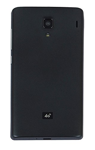 V hope 4G CDMA GSM GSM GSM With 2000 Mah Battery Black