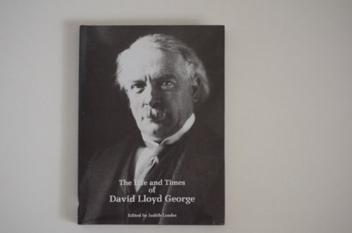 the life and political career of david lloyd george David lloyd george, 1st earl lloyd-george of dwyfor om, pc early life edit political career edit.