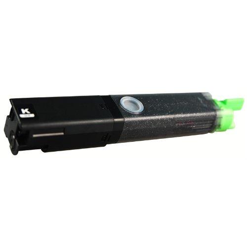Neu Toner ersetzt Oki 43459332 für C3450 / C3300 / C3300N /...