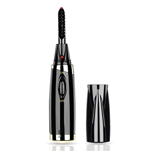 Bulary Elektrische Wimpernzange Wimpern Curling Werkzeug Enhancer Pen Elektronische Kamm Make-Up...