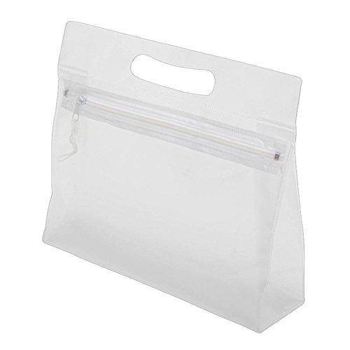 WPRO, Trousse de toilette blanc Transparent