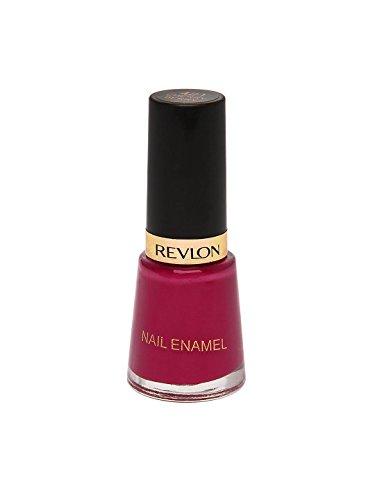 Revlon Nail Enamel, Cherry Berry