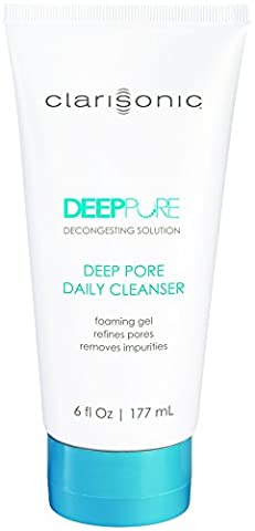 Clarisonic Deep Pore Daily Cleanser, 177 ml