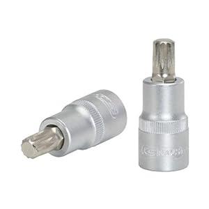 KS Tools 911.1343E 1/2Douille tournevis XZN M10 pas cher