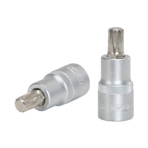 KS Tools 911.1341E 1/2Douille tournevis XZN, M6 pas cher