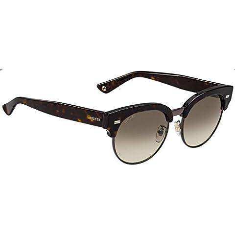 Ochialli da Sole Donna Gucci GG 4278 S