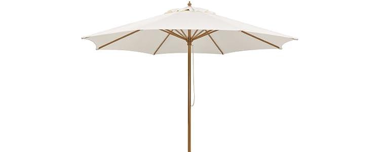 Ombrelloni tende e tettucci parasole giardino e giardinaggio tende da veranda - Ombrelloni da giardino amazon ...