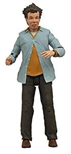 Ghostbusters Select Louis Action Figure