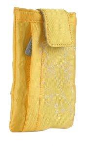 Poppy, yellow