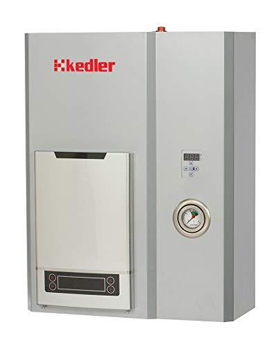 Caldera eléctrica para calefacción central + agua caliente sanitaria, Venus 6kW 400V...
