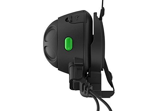 Sena SMH5-MC-01 SMH5 Multicom Bluetooth-Schnellklemmeinheit für Motorräder Headset und Sprechanlager - 8