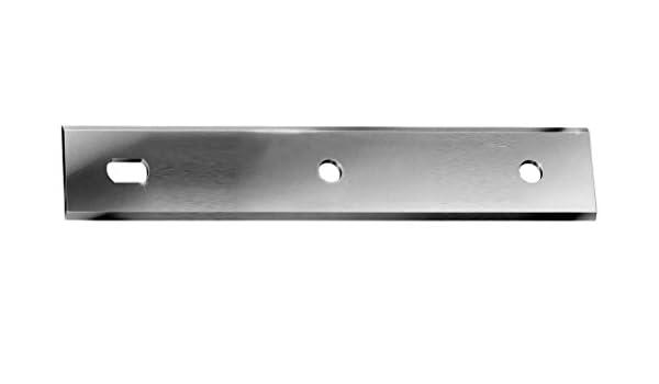 Tigra Systemhobelmesser 205x19x1 f/ür HolzHer//ProTool//Festool aus M42
