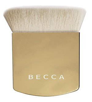 BECCA The One Perfecting Brush Ltd Edition Gold Handle by Becca Cosmetics