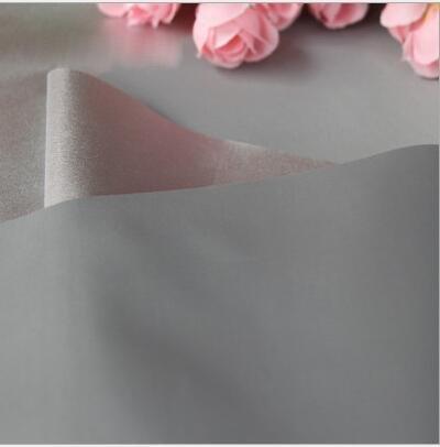 do4u Schatten Tuch Stoff wasserdicht Blackout UV-Schutz wasserabweisend Gewebe Ultra Leicht, (3 hof) grau (Leichtes Gewebe)