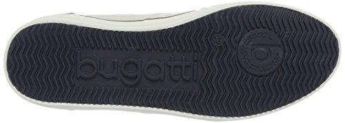 Bugatti F48136, Sneakers Basses Homme Blanc (Weiß 200)
