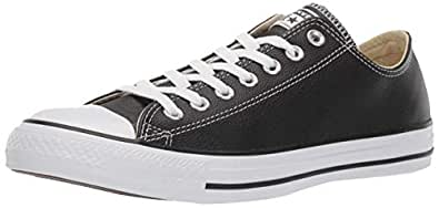 85e0b05309 Converse Chuck Taylor All Star Mono Leather Ox, Men's Low-Top Sneakers