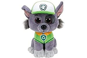 Ty Patrulla Canina Rocky 15 cm (41212TY) (United Labels Ibérica