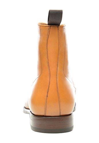 SHOEPASSION.com - N° 627 Cognac