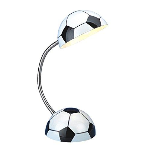 tisch nachttischlampen wxp junge fu ball karikatur tischlampe moderne minimalist kreative. Black Bedroom Furniture Sets. Home Design Ideas