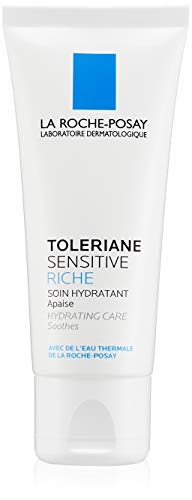 Scheda dettagliata la Roche Posay Toleriane Sensitive Riche Crema Viso - 40 ml