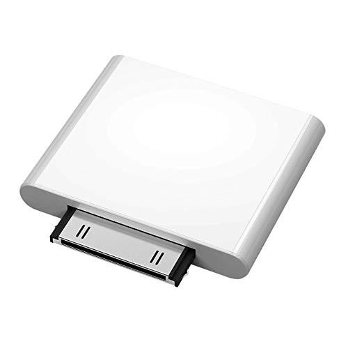 Ballylelly-IPF01 Bluetooth 2.1 Audio Adapter Dongle Bluetooth Sender Für iPod Für Nano Touch Video Unterstützung A2DP ARVCP Ipod-bluetooth-sender