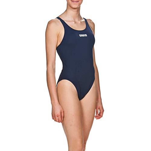 Zoom IMG-3 arena solid swim tech costume