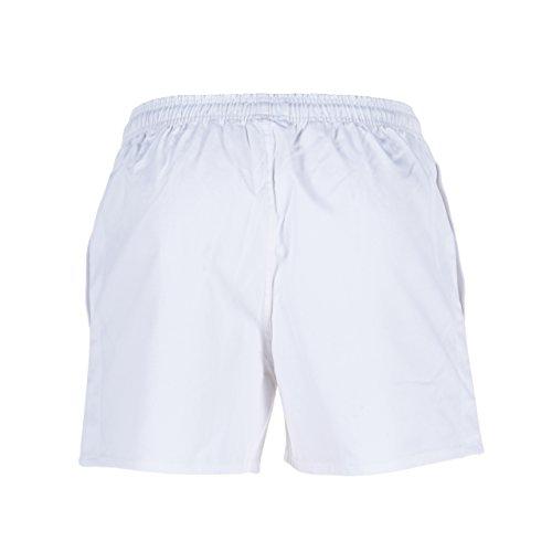 Canterbury Herren Bekleidung Professional Shorts White