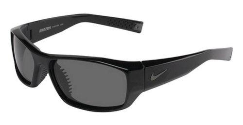 Nike Herren Brazen P Ev0572 Sonnenbrille, Schwarz (Mtt Blck/Gry Mx Plk), 60