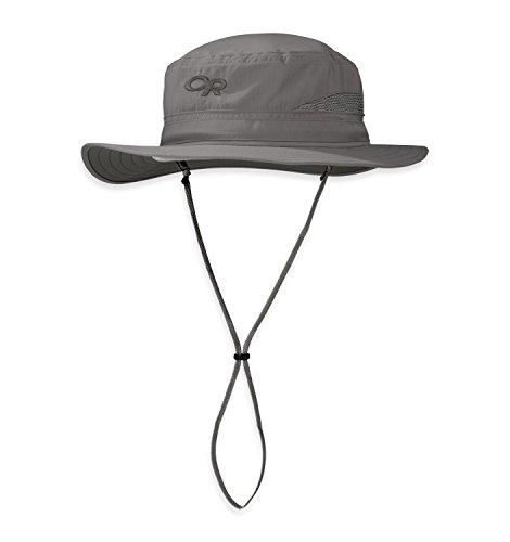 Outdoor Research Sentinel Brim Hat - Sonnenhut mit integriertem Insektenschutz Outdoor Research-mesh-hut