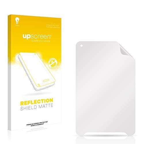 upscreen Entspiegelungs-Schutzfolie kompatibel mit Medion Lifetab Junior Tab S7322 (MD 98957) - Anti-Reflex Bildschirmschutz-Folie Matt
