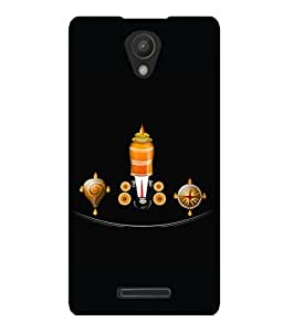 printtech Lord God South India Back Case Cover for Xiaomi Redmi 3S::Xiaomi Redmi 3::Xiaomi Redmi 3 (3rd Gen)