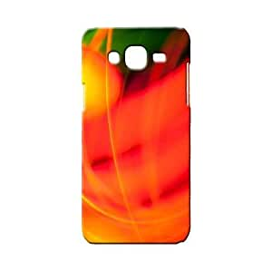 BLUEDIO Designer 3D Printed Back case cover for Samsung Galaxy A3 - G5278