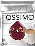 Tassimo Suchard - Lote de 5 Discos en T (5 Unidades, 5 x 16 Unidades)