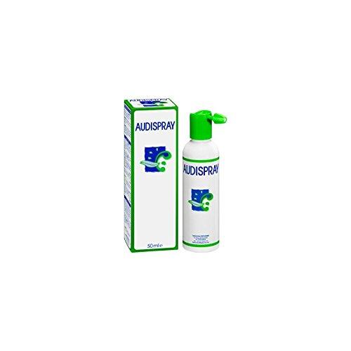 Audispray Higiene Del Oído 50 ml
