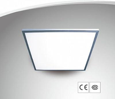 230V LED SMD Panel 60x60 Highpower - kaltweiß - 3200 Lumen von IMIGY LIGHTING CO., LTD.