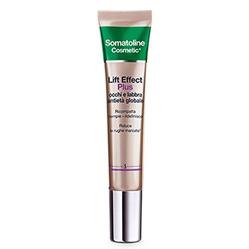 Somatoline Cosmetic Viso Plus Occhi e Labbra - 45 gr