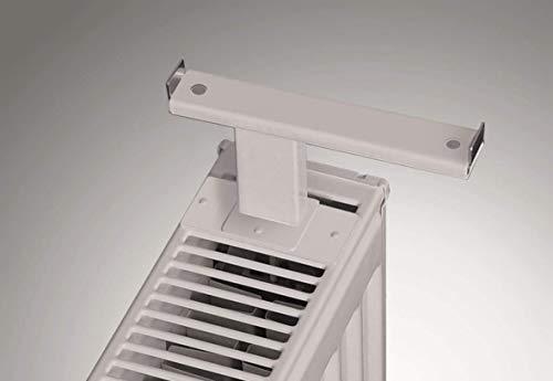 PURMO Zubehör für Flachheizkörper Fensterbankträger # AZ03SM000400483