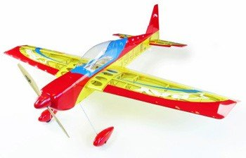 Seagull model Avion voltige Electrique X Ray ARTF JP-France