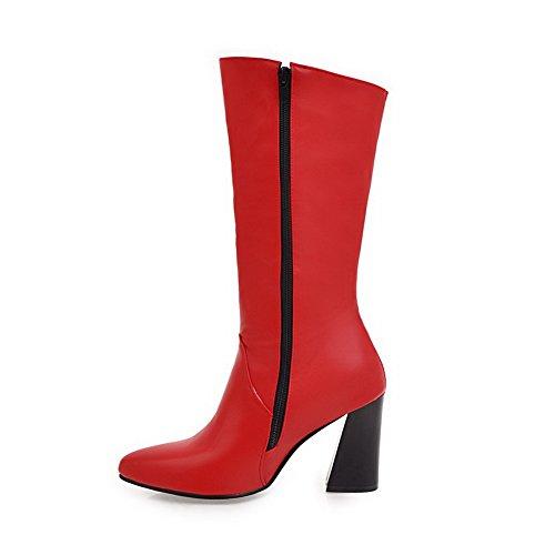BalaMasa  Abl09715, Sandales Compensées femme red