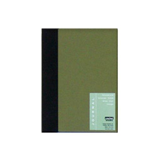 Cachet Studio - Skizzenbuch - 20,5 cm x 25,5 cm - Farn (Cachet-block)