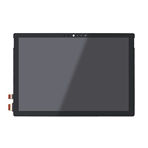 FTDLCD® 12.3 Zoll LCD Bildschirm Touchscreen Digitizer LED Display Assembly Ersatzteil für Microsoft Surface Pro 5 1796 Touch Screen Assembly